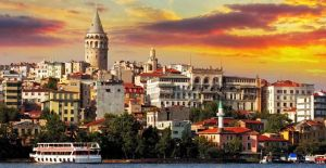 Dünyanın en popüler 100 turistik kenti açıklandı