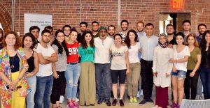 Hamdi Ulukaya Girişimi'nden genç girişimcilere dünya pazarına giriş bileti
