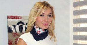 Saç Ekim Direktörü Yasemin Gülgör'den hamilelere bitkisel boya önerisi