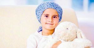 Türkiye'de yılda 3 bin çocuk kanser olurken, tedavide başarı oranı yüzde 80'e çıktı