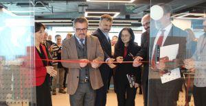 Türkiye'nin ilk Mikrobiyota Tahlil Laboratuvarı hizmete açıldı