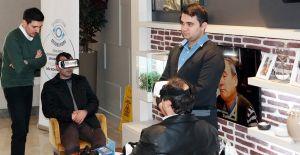 Diyabetin göze etkileri Gaziantep'te masaya yatırıldı