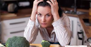 Duygusal yeme alışkanlığından kurtulmanın yolları