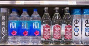 'Glütensiz su' ve diğer saçma gıda etiketleri