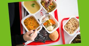 Meal Box sağlıklı beslenerek doymayı mümkün kılmayı vaat ediyor