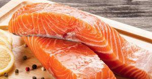 Çiftlik somonunun dünyanın en zehirli gıdası olduğu tespit edildi