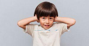 Çocukların sık kulak enfeksiyonu geçirmesinin nedenleri