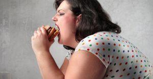 Stresliyken yedikleriniz değil, stresin kendisi kilo yapıyor