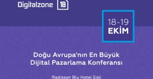 Fatih Özkösemen Digitalzone18de!