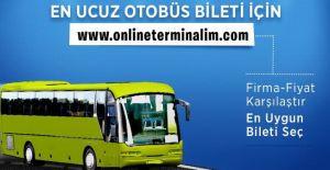 Seyahatlerinizin Kolaylaştırıcısı: Online Bilet Terminalim