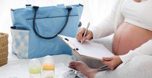 Doğum için hastane çantası nasıl hazırlanır? Doğum çantamızda neler olmalı?
