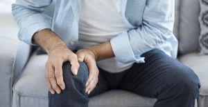 Bacaklardaki ağrı, damar tıkanıklığının işareti olabilir