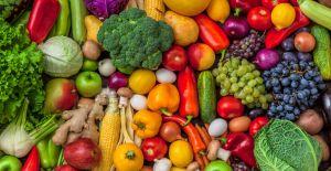 Bağışıklık sistemimizi güçlü tutmak için ne yemeli?