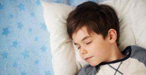 Çocuklara özel uyku ve beslenme tüyoları…