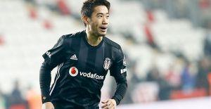 Beşiktaş#039;ta Kagawa 11#039;e...