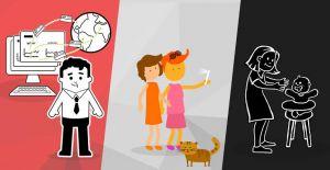 Shape Bender: Animated Explainer Video Production Company