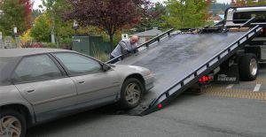 Aracınızı çektirmek için işkence...