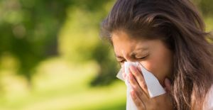 Alerjik hastalıklar koronavirüs için...