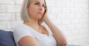 Menopozdan sonra idrar yolu enfeksiyonları...