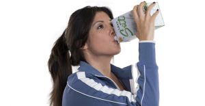 Kaliteli proteinin sırrı her gün iki bardak süt