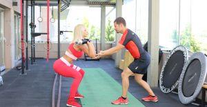 Güçlü kaslar için önerilen 6 hareket